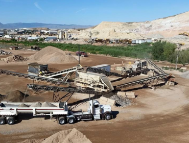 Fort Pierce Pit Aggregate Sales St George Utah